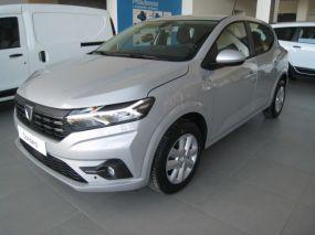 Dacia Sandero 1,0 TCe 100 LPG Comfort Sklade