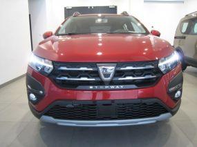 Dacia Sandero Comfort TCe 100 LPG  Skladem S