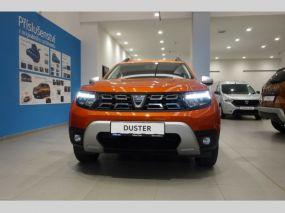 Dacia Duster 1,3 TCe Prestige Automat