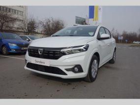 Dacia Sandero 1,0 SCe Comfort Skladem
