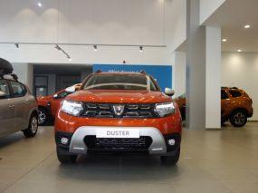 Dacia Duster 1,0 TCe Prestige LPG 4x2 (Vyhř